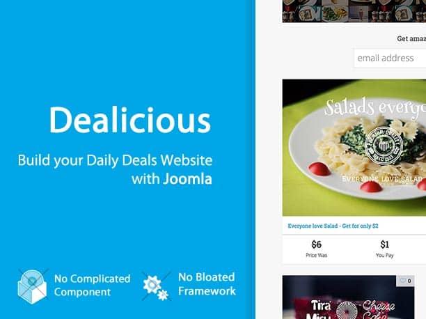 Dealicious