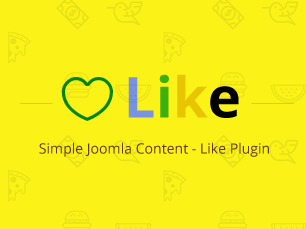 Like Button Plugin