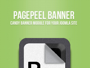 PagePeel Banner