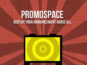 Promo Space