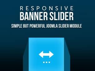 Responsive Banner Slider