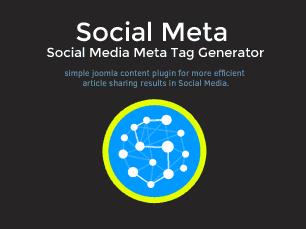 Social Media Meta Tag Generator